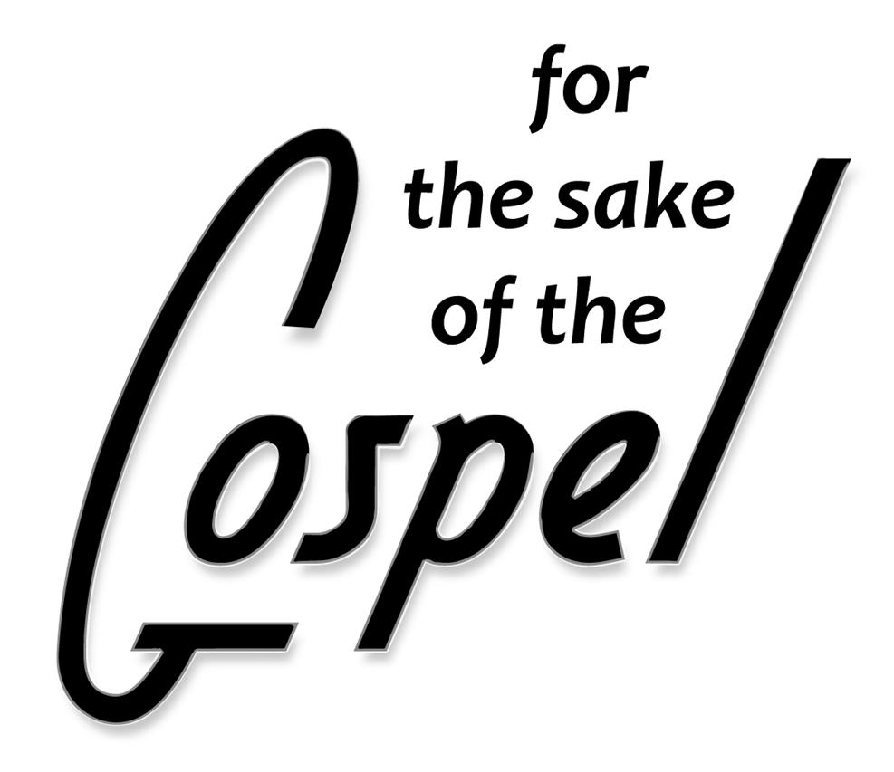 2012 For Sake of Gospel
