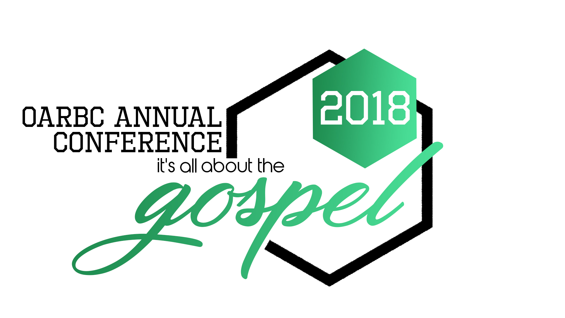 All About the Gospel Annual Conference 1
